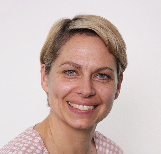Melanie Frackenpohl