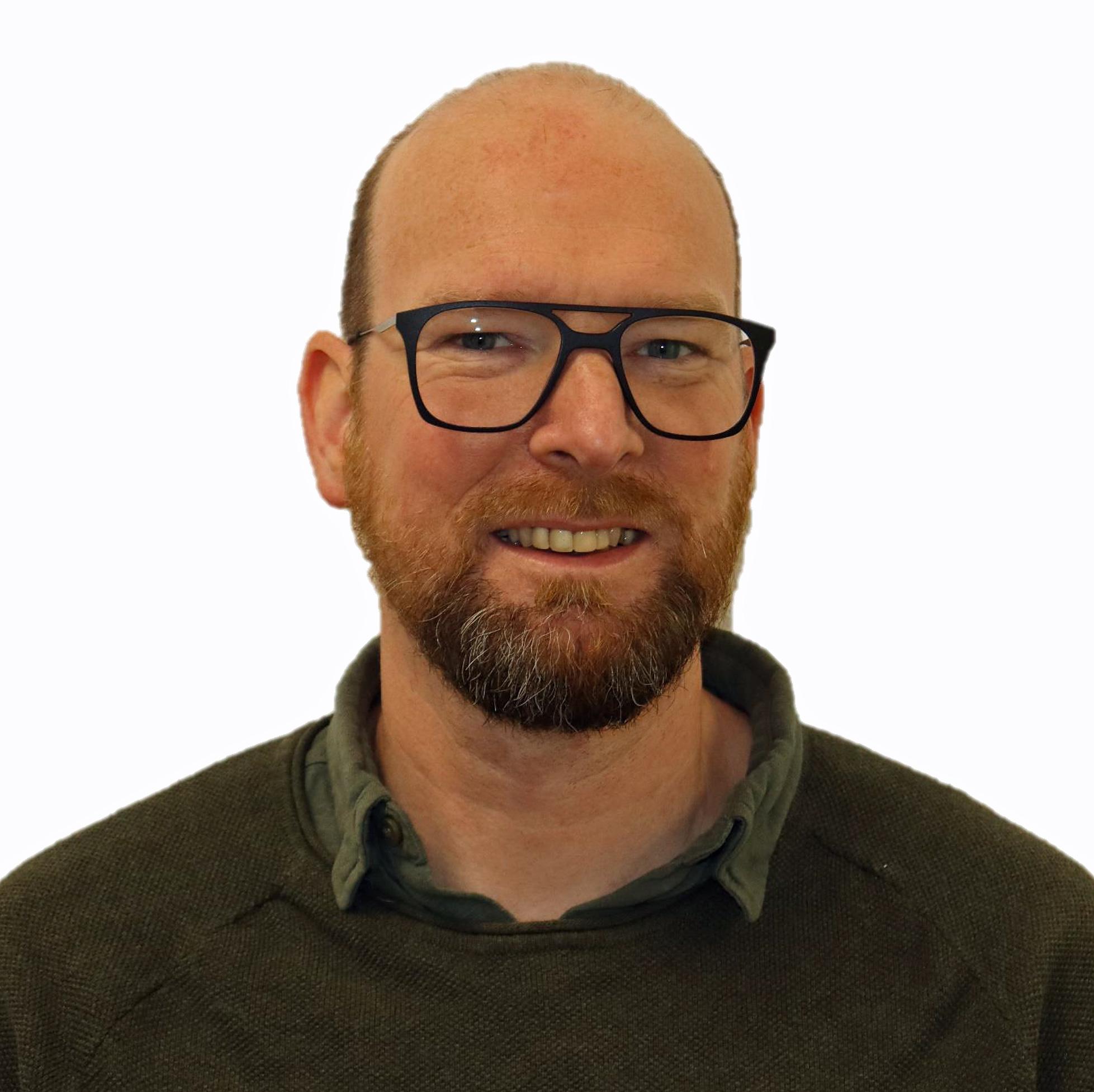 Björn Frackenpohl
