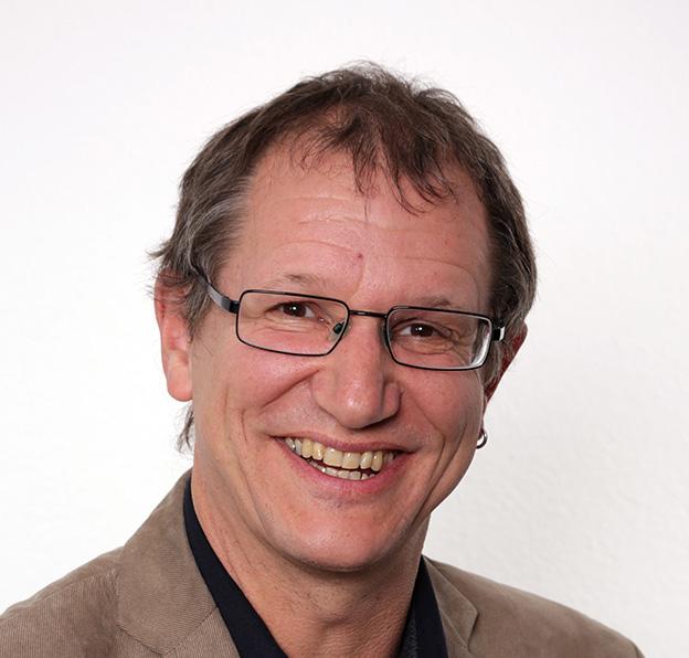Hans-Jürgen Bolder